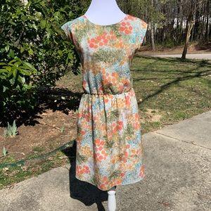 🎈NEW LISTING! Gabby Skye Breezy Floral Dress Sz 8